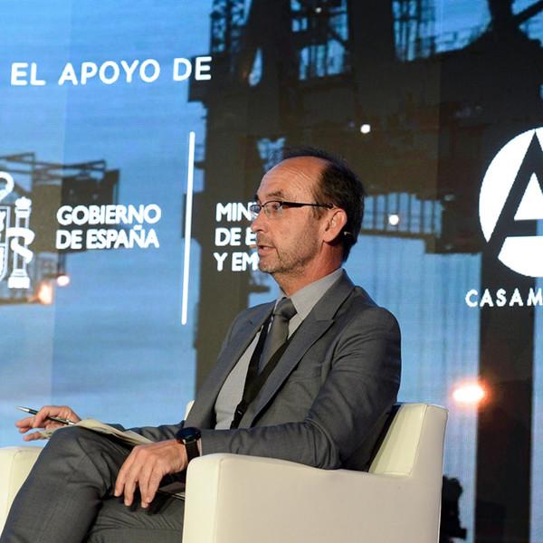 COFIDES participa en la conferencia sobre infraestructuras en Iberoamérica