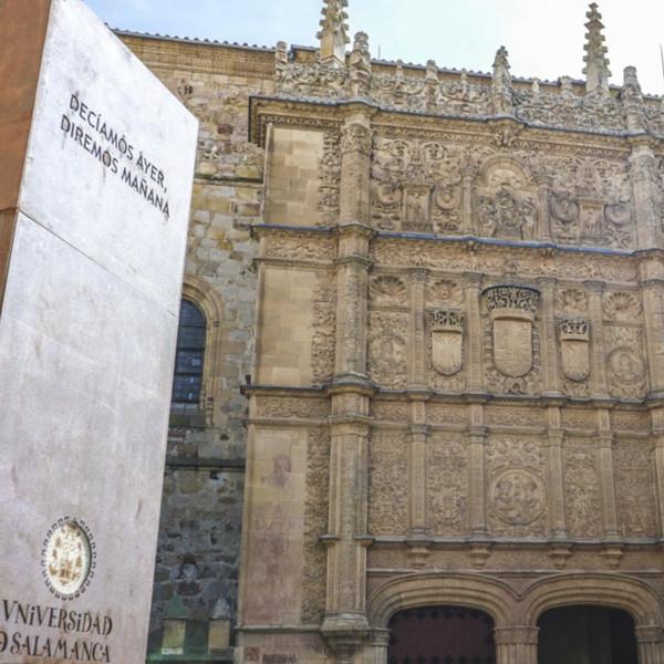 Primer Encuentro Iberoamericano de Antiguos Alumnos en la USAL