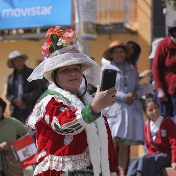 """""""Internet para Todos"""" cerrará la brecha digital en Perú"""
