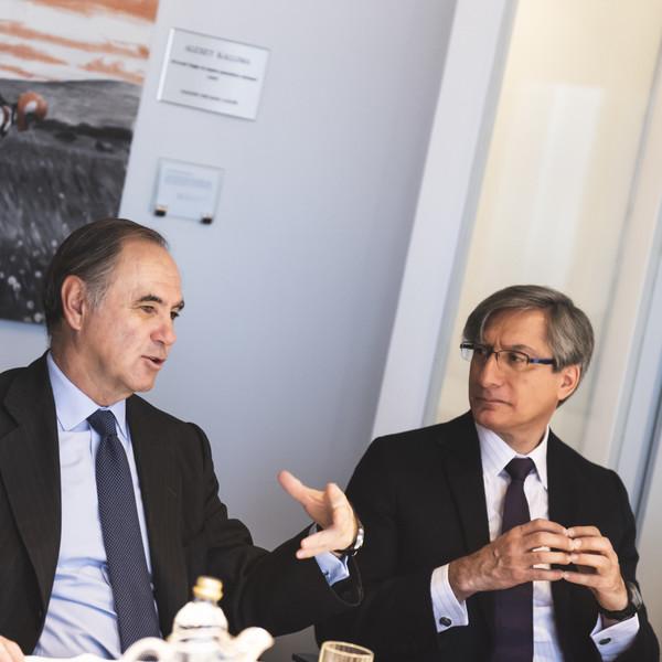 Uría Menéndez, una firma legal referente en España y Perú