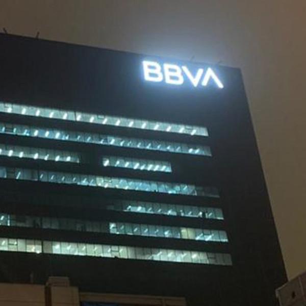 BBVA estrena su nueva imagen en Perú