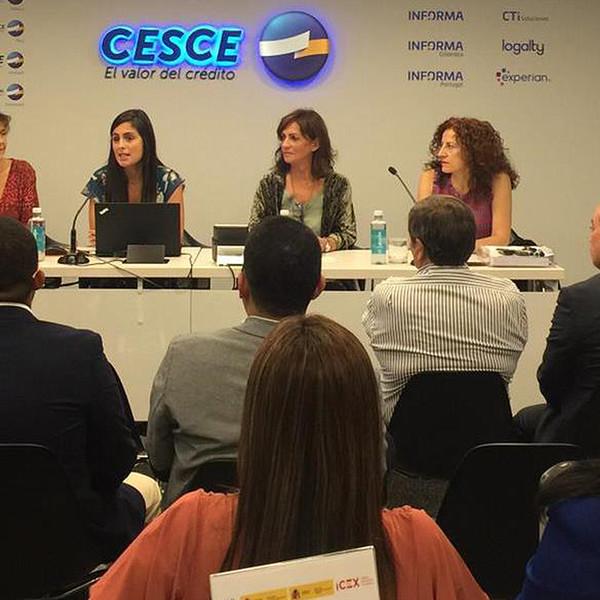 El sector de alimentación busca crecer en Iberoamérica
