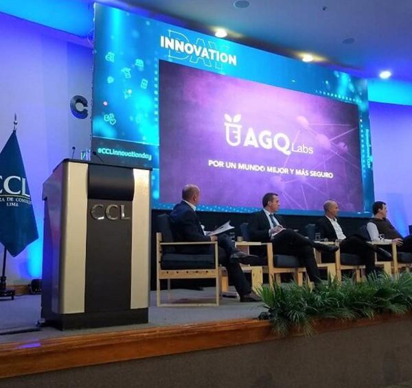 AGQ Labs celebra 15 años de presencia en Perú