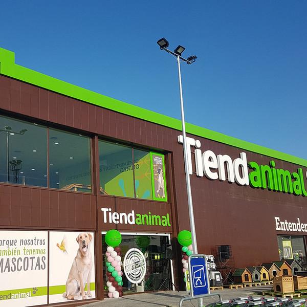 El peruano Grupo Mulder compra la cadena Tiendanimal
