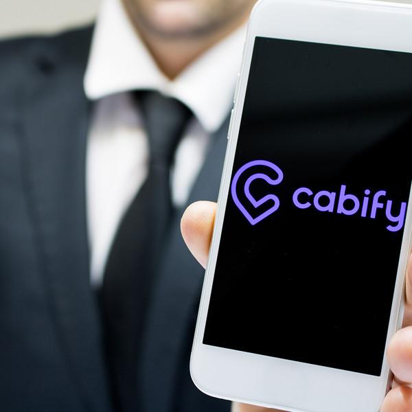 Cabify mejora su servicio para las personas sordas