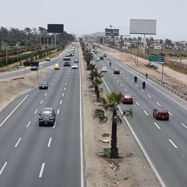 Rubau gana un contrato de conservación de carreteras en Perú