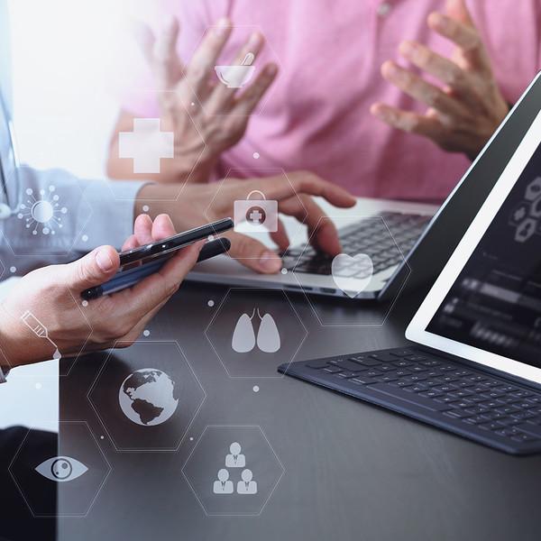Minsait analiza la interoperabilidad en sistemas de salud en Iberoamérica
