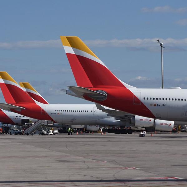Iberia ofrece en Perú facilidades para realizar pruebas Covid