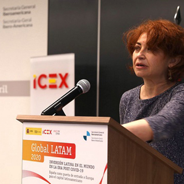 América Latina, cuarto mayor inversor en España