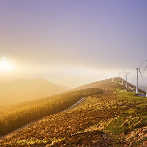 Siemens Gamesa suministrará turbinas en el mayor parque eólico de Perú