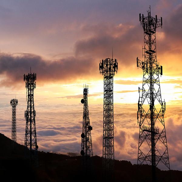Telefónica completa la venta de torres de Telxius