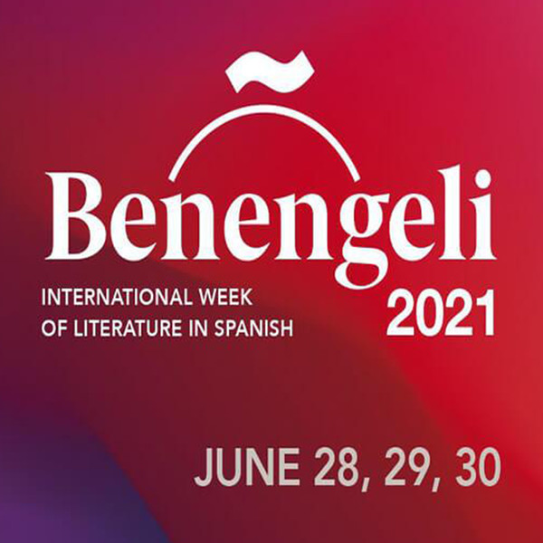 «Benengeli 2021» el gran encuentro Virtual del Instituto Cervantes