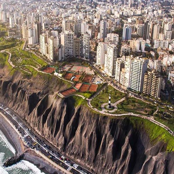 Eurostars abre su primer hotel en Perú
