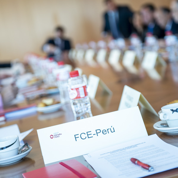 Se consolida la actividad de la FCEP