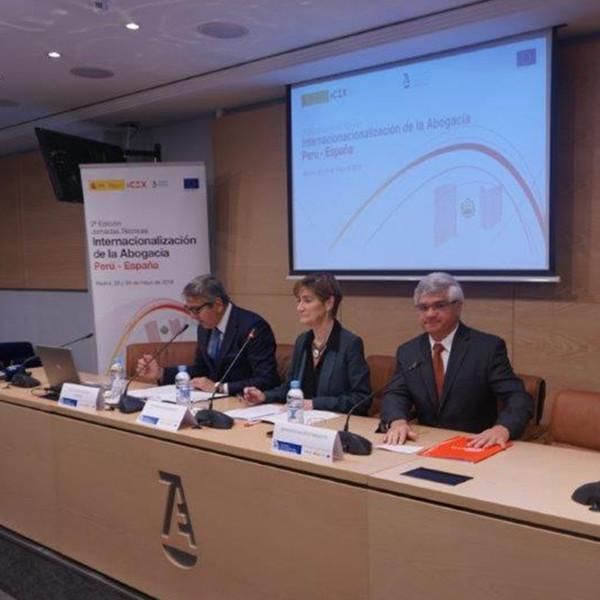 España-Perú: oportunidades de colaboración para los despachos de abogados