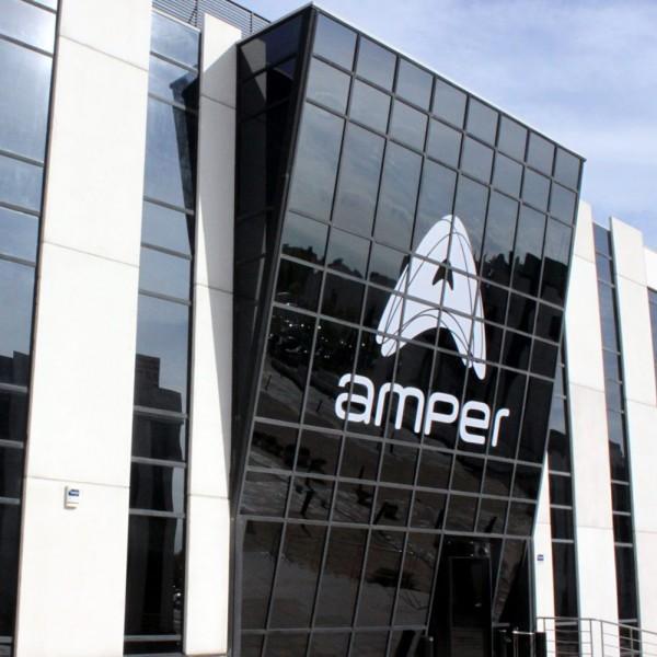 Grupo Amper gana un nuevo contrato en Perú