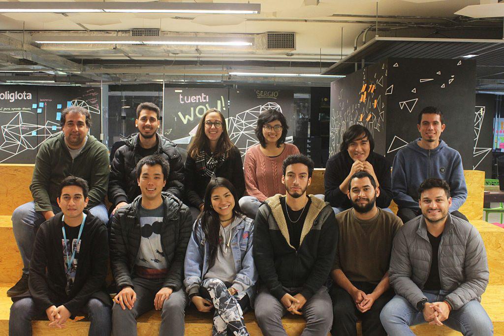 """La startup """"Aprendiendo"""" se consolida en Perú y Chile con el apoyo de Wayra"""