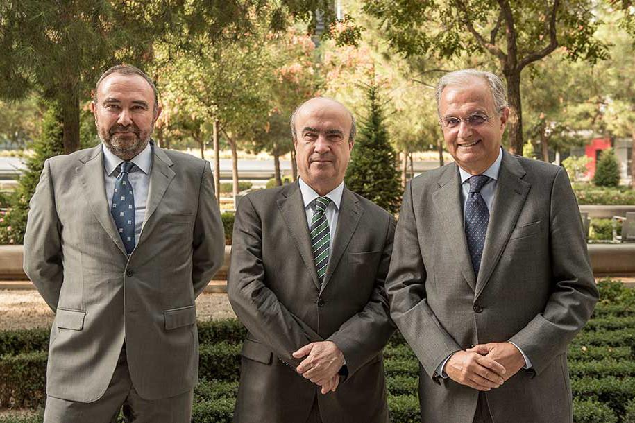 Acuerdo entre Repsol y la OEI para proyectos de cooperación
