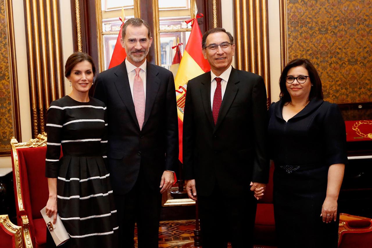 La FCEP, una valiosa herramienta oportuna y llena de potencial, según el Rey Felipe VI