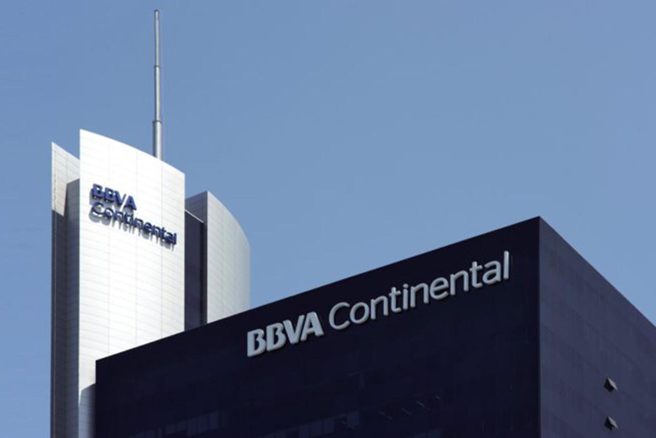 BBVA Continental, elegido Banco del Año en Perú