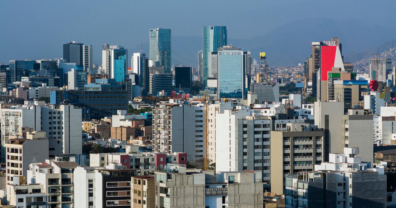 La vivienda social en Perú, una prioridad para BBVA y para el Fondo Mi Vivienda