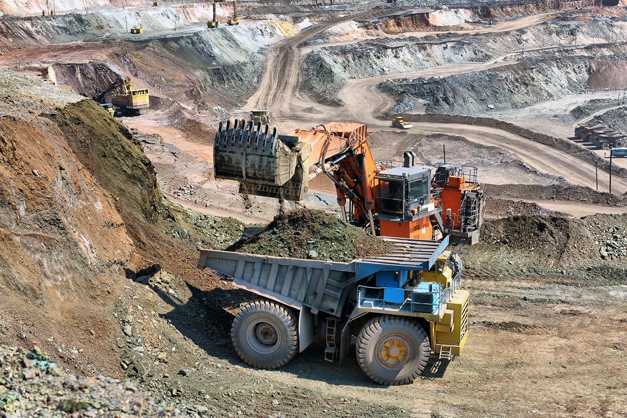 Previsiones de crecimiento en el sector minero del Perú