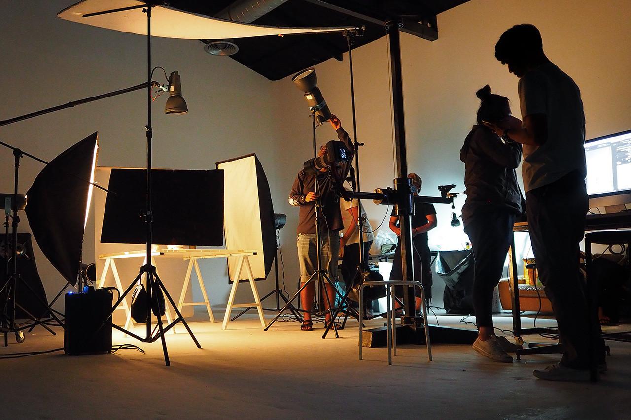 Becas ACCIONA para Artes y Profesiones Artísticas