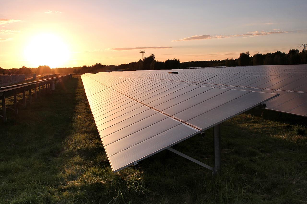 Solarpack adquiere dos plantas solares en Perú