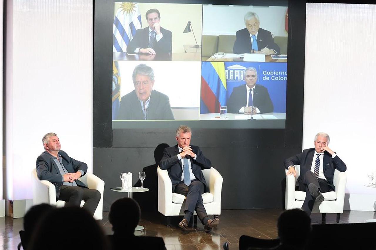 Asistimos al XIV Foro Atlántico: democracia y libertad en Iberoamérica