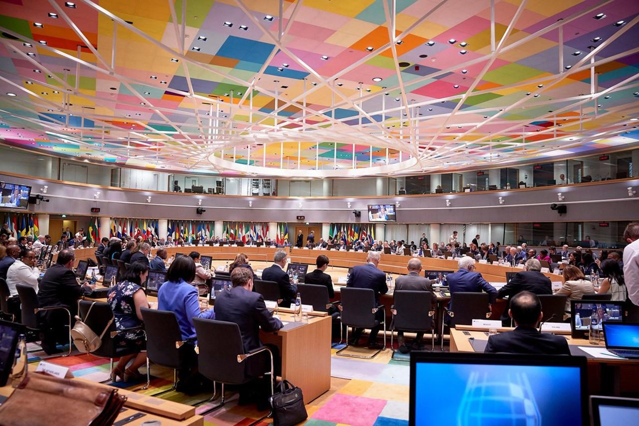 II Reunión Ministerial UE-CELAC