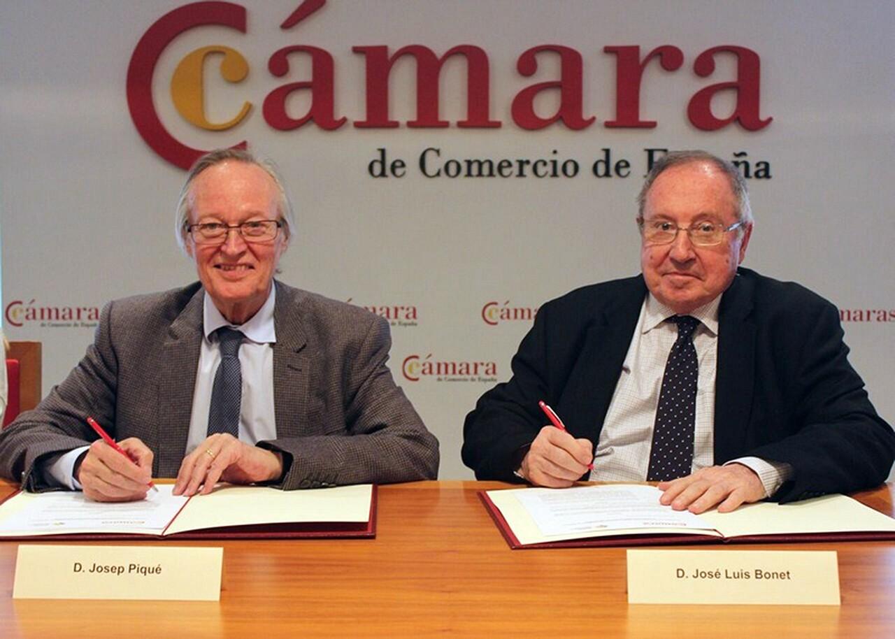Las empresas de España e Iberoamérica refuerzan sus lazos