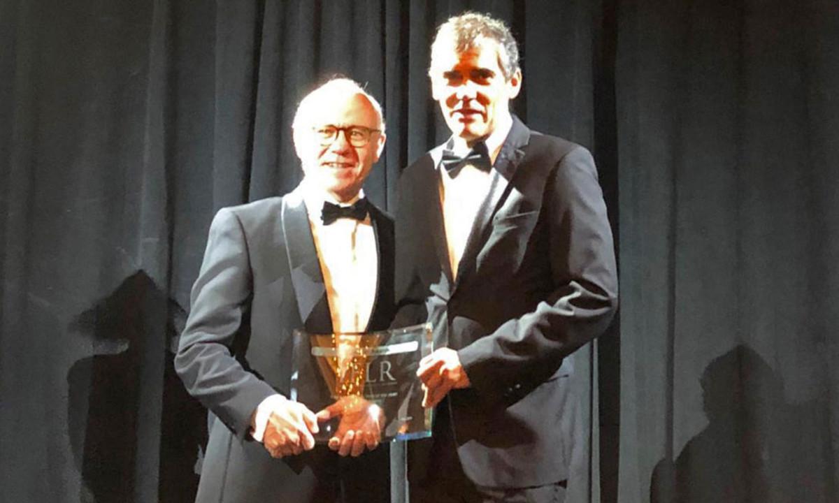 Garrigues, premiada como la firma más innovadora de Perú
