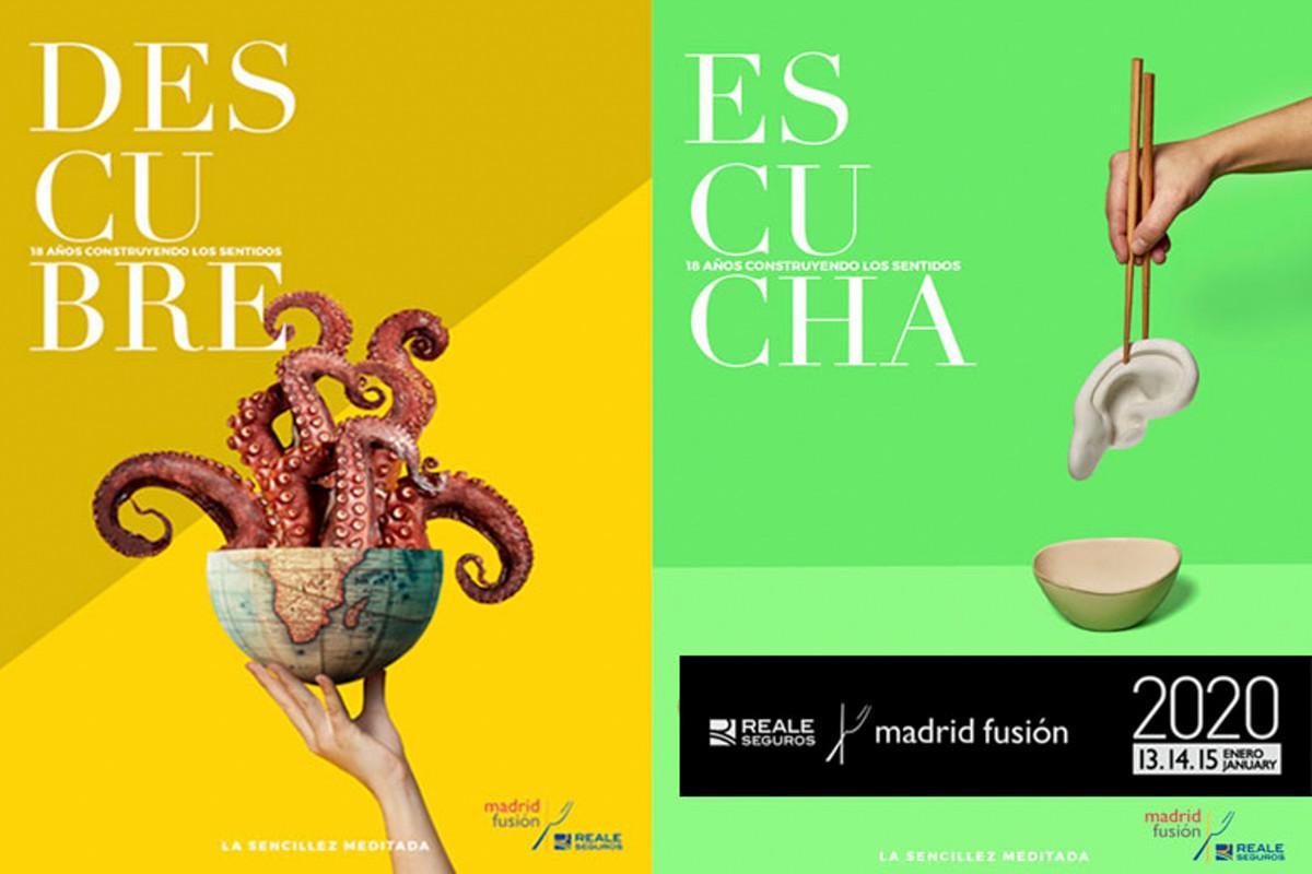 Perú, presente en la feria gastronómica Madrid Fusión 2020