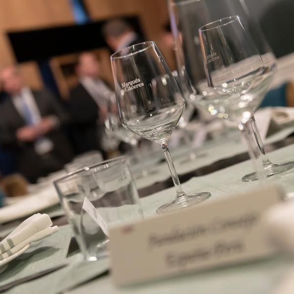 Líderes 2019: Almuerzo con patronos de la Fundación